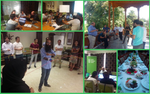 Akvo Flow workshop in Central Asia