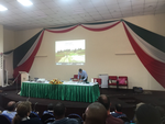 WEDC international WASH conference Nakuru