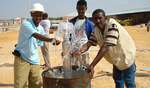 National WASH mapping & mobile water quality monitoring in Africa