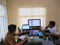 Dashboard Training for Jambi's Provincial Plantation Service